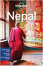 Lonely Planet Nepal 10 (Paperback, 10, Revised)