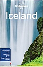 Lonely Planet Iceland (Paperback, 9)