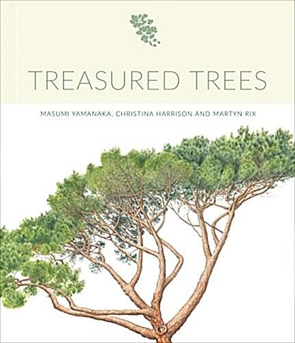 Treasured Trees (Hardcover)