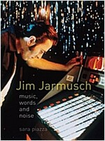 Jim Jarmusch : Music, Words and Noise (Paperback)