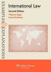 International law : examples and explanations / 2nd ed