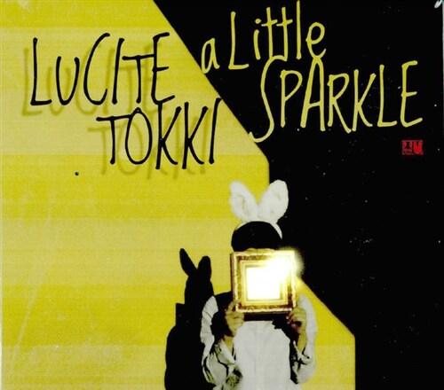 루싸이트 토끼 - A Little Sparkle