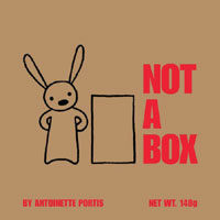 Not a Box (Paperback)