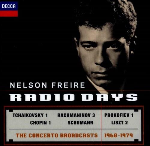 [수입] 프레이레 방송 녹음 1968-1979 [2 for 1]