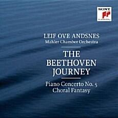 [수입] 베토벤 : 피아노 협주곡 5번 황제 & 코랄 판타지