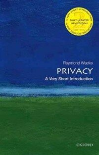 Privacy: A Very Short Introduction (Paperback, 2 Revised edition)