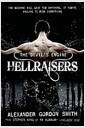 [중고] The Devil's Engine: Hellraisers: (Book 1) (Hardcover)