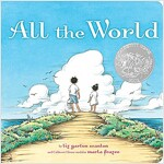 All the World (Hardcover)