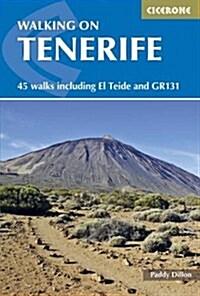 Walking on Tenerife (Paperback, 2 Revised edition)
