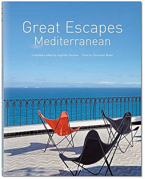 Great Escapes Mediterranean. Updated Edition (Hardcover, Revised)