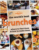 Lonely Planet the World's Best Brunches (Paperback)