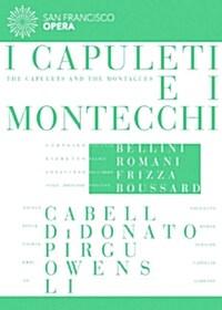 [수입] 벨리니 : 카풀레티 가문과 몬테키 가문 [2DVD]
