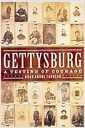 Gettysburg: A Testing of Courage (Hardcover, 1st)