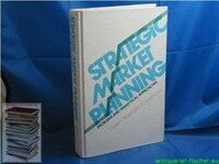 Strategic market planning : problems and analytical approaches