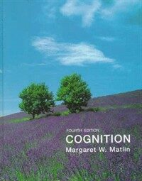 Cognition 4th ed