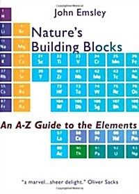 Natures Building Blocks: An A-Z Guide to the Elements (Hardcover, 1st Revised)