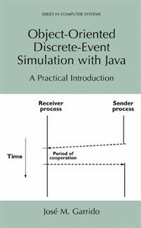Object-oriented discrete-event simulation with Java : a practical introduction