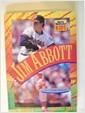 [중고] Jim Abbott (Sports Illustrated for Kids Biography) (Paperback)