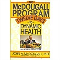 The Mcdougall Program (Hardcover, First Edition)