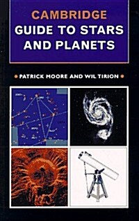 Cambridge Guide to Stars and Planets (Paperback, Rev Sub)
