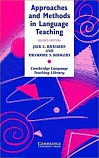 Approaches and Methods in Language Teaching (Cambridge Language Teaching Library) (Hardcover, 2nd)