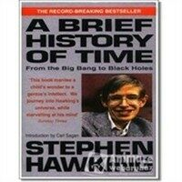 Brief History of Time/International Ed (Paperback)