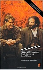 Good Will Hunting (Paperback, Screenplay)