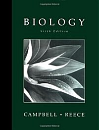 Biology, 6th Edition (Hardcover, 6th)
