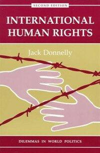 International human rights 2nd ed