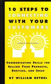 10 steps to connecting with your customers