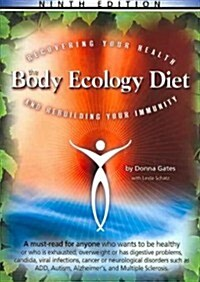 The Body Ecology Diet (Paperback, 9th)