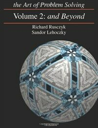 The Art of Problem Solving, Volume 2: and Beyond (Text) (Paperback)