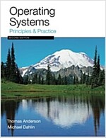 Operating Systems: Principles and Practice (Paperback, 2)