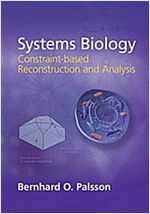 Systems Biology : Constraint-Based Reconstruction and Analysis (Hardcover)