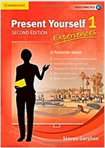 Present Yourself Level 1 Student's Book : Experiences (Paperback, 2 Revised edition)