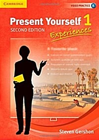 Present Yourself Level 1 Students Book : Experiences (Paperback, 2 Revised edition)