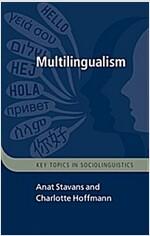 Key Topics in Sociolinguistics (Paperback)
