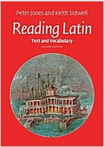 Reading Latin : Text and Vocabulary (Paperback, 2 Revised edition)