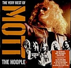 [수입] Mott The Hoople - The Very Best Of Mott The Hoople