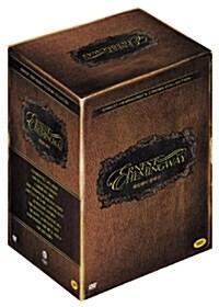 헤밍웨이 콜렉션 (10disc)