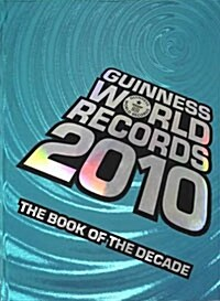 Guinness World Records 2010 (Hardcover, Revised Edition)
