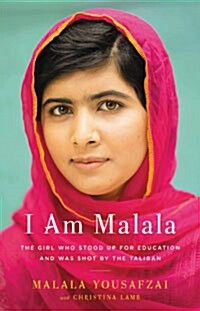 I Am Malala: The Girl Who Stood Up for Education and Was Shot by the Taliban (Paperback, International Edition)