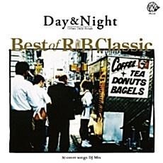 [수입] Day & Night ~Urban Daily Songs~: Best Of R&B Classic 30 Cover Songs DJ Mix [Digipak]