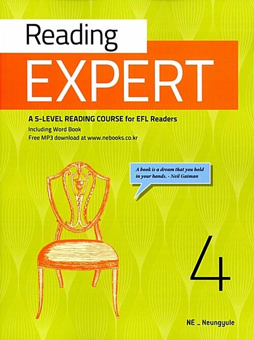 Reading Expert 4