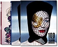 100 Contemporary Fashion Designers, 2 Vol. (Hardcover)