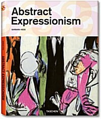 Abstract Expressionism (Hardcover)