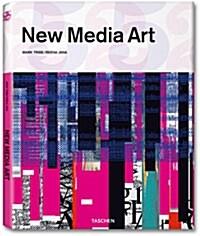 New Media Art (Hardcover)