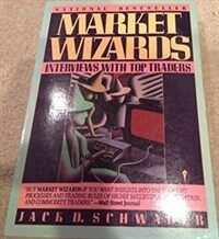 Market wizards : interviews with top traders