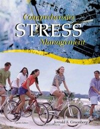 Comprehensive stress management 8th ed