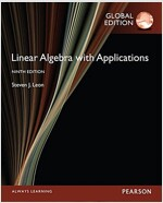 Linear Algebra with Applications, Global Edition (Paperback, 9 ed)